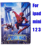 promos coques-promotion coques-coque iphone promos-coque samsung promos-Coque Spiderman Superman | iPad Mini 1 / 2 / 3 | iPad 2 / 3 / 4 / 5 / 6 | iPad Air 2-lookteck