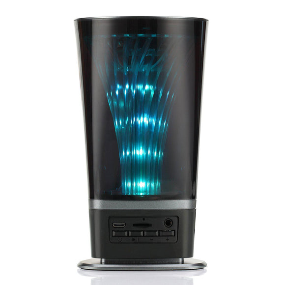Enceinte Lumineuse Microphone | Bluetooth | FM AUX-lookteck-lookteck
