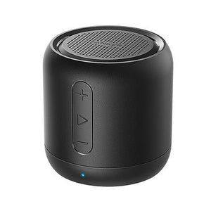 Mini Enceinte Audio | Bluetooth-lookteck-Noir-lookteck