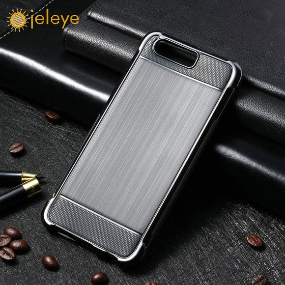 Coque Anti-Choc Pour Huawei Honor 9