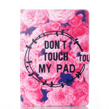 Protection iPad | 9.7 Pouces-lookteck-A002-lookteck