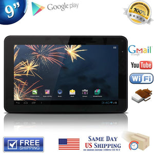 Tablette Boda Android 4.0 | Allwinner A13 Cortex A8 | 512MB / 8GB-lookteck-lookteck