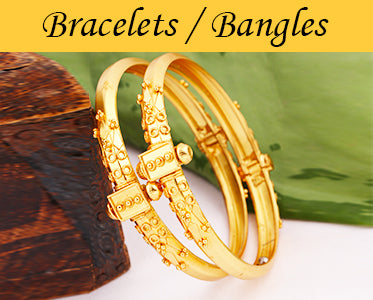 Silver Bracelets and Bangles