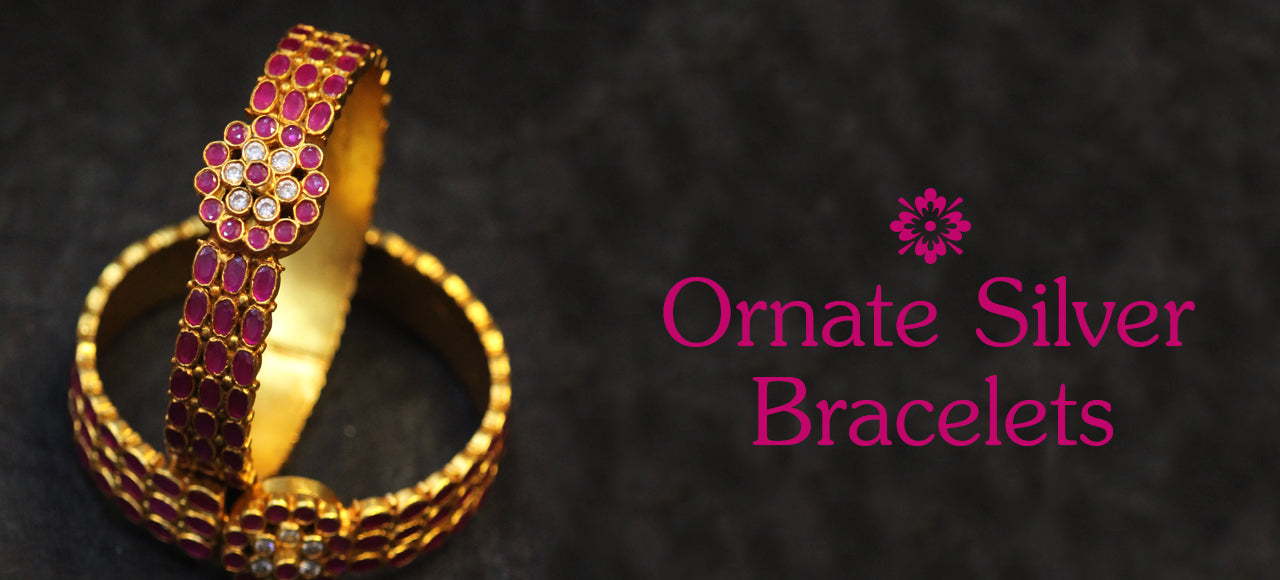 03954a28aa Buy 92.5 Sterling Silver and Gold Plated Jewellery online with Free  Shipping.