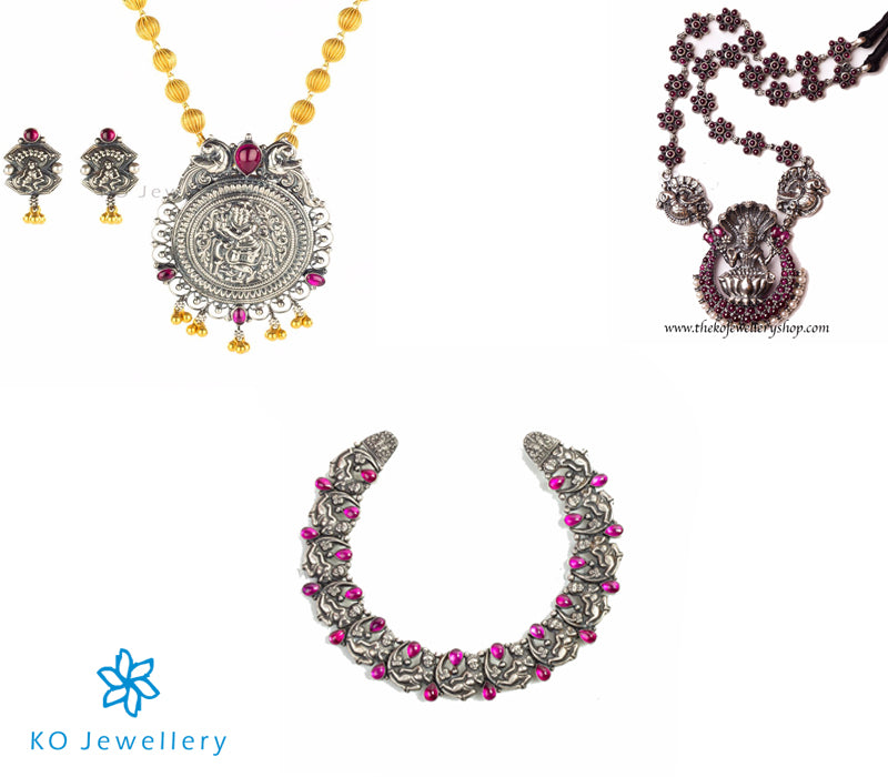 Why and How We Name Our Silver Jewellery - Deeper Meaning Behind ...