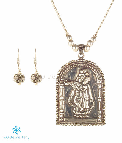 Revered Indian regional jewellery designs by Karwar Ornaments