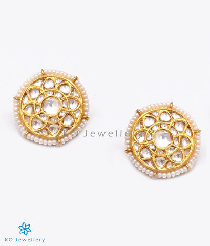 Royal kundan jewellery gold plated you can buy online