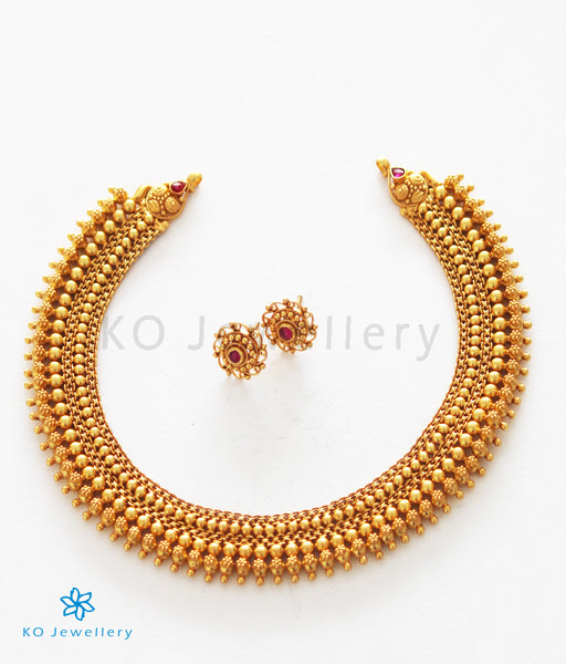 Necklaces - Bridal and Wedding Jewellery