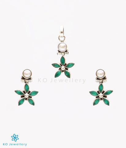 Buy cute office wear gemstones jewellery online