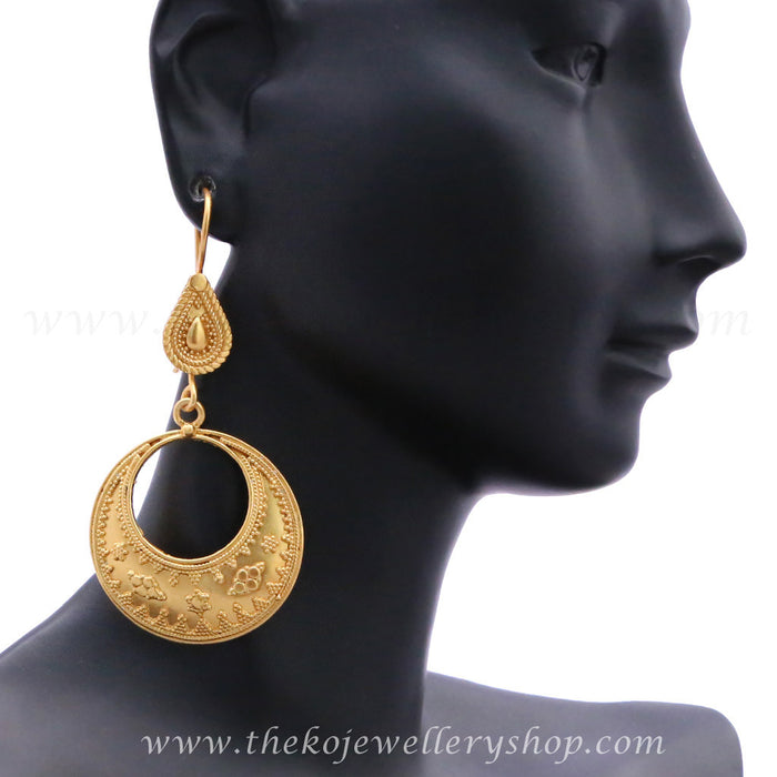 The Sarva Earrings