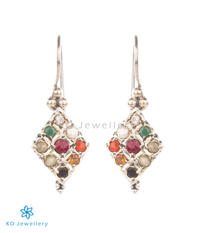 Buy daily wear earrings in 92.5 silver online
