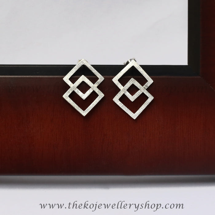 Geometric office wear jewellery online
