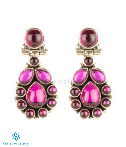 Purchase handcrafted gemstone jewellery India online