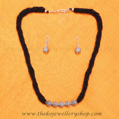 The Zyama Necklace Set