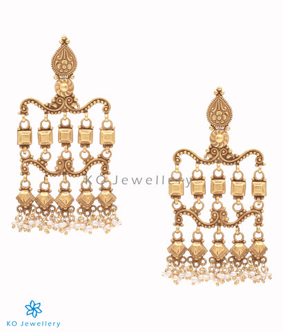 Purchase kundan earrings best designs online