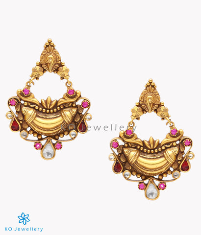 Finest gold plated jadau jewellery designs online