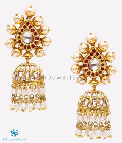 22k gold kundan jewellery shopping online