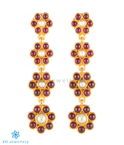 gold dipped temple jewellery online shopping India