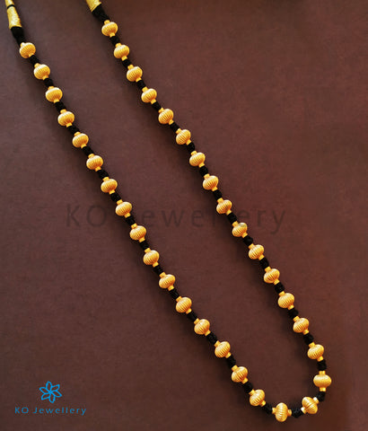 The Vaishnavi Jomale Silver Necklace