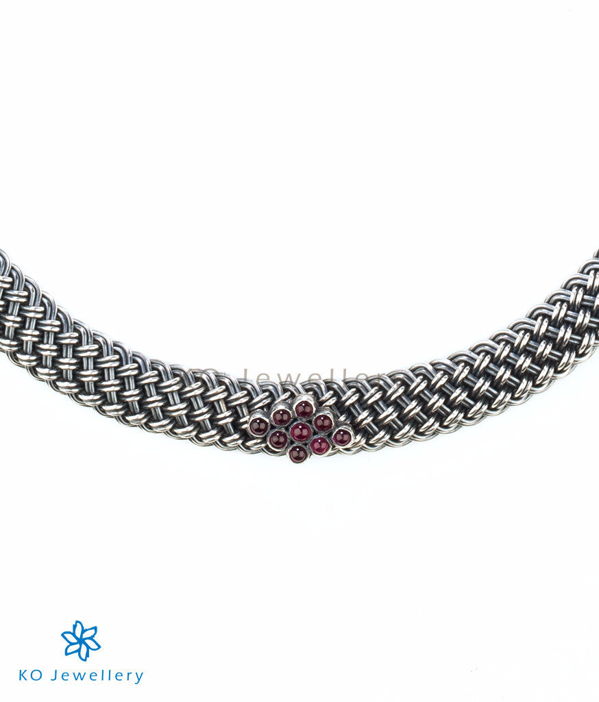 bhiwandi l kalyan raka jewellers antique necklace collection v designs