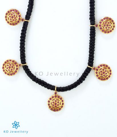 Temple jewellery heritage necklace online