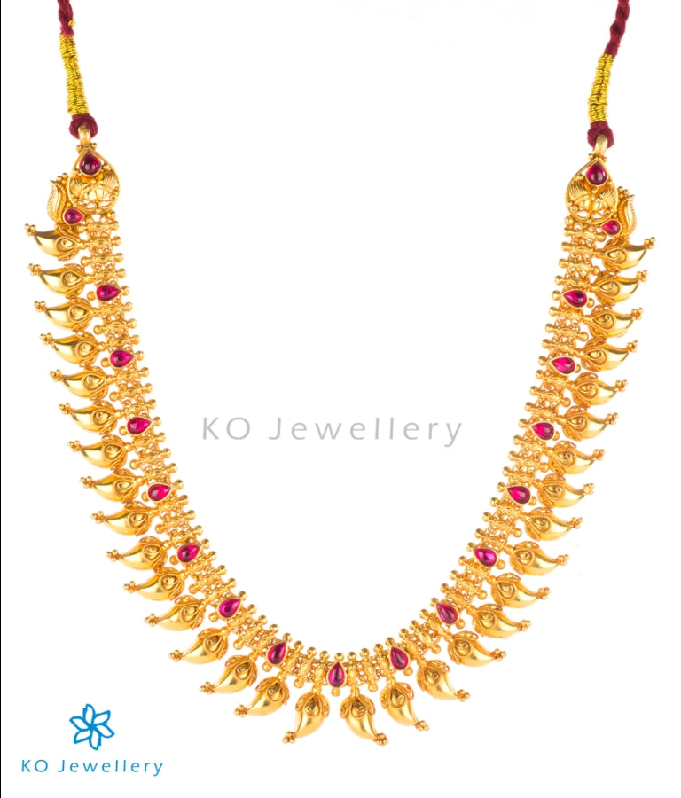 online linings in necklace silver products india jewellery necklaces filigree cuttack buy