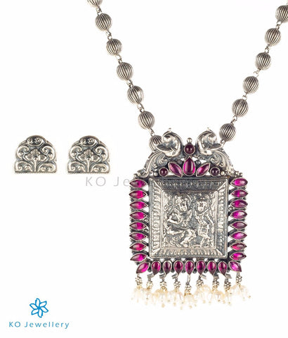 Purchase best South Indian temple jewellery designs online