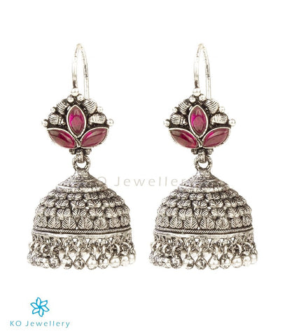 Heritage temple jhumkas online shopping