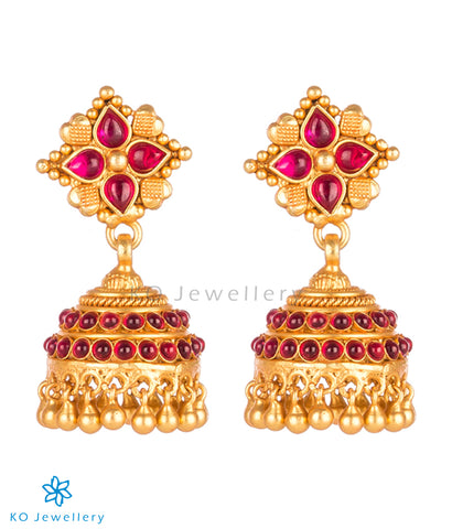 Find the best South Indian temple jewellery designs online