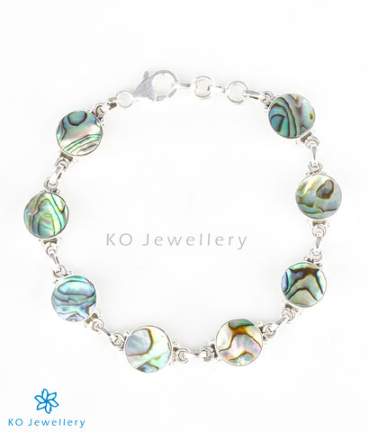 Natural sea shell and Sterling Silver fine jewellery online shopping India