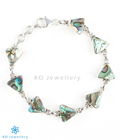 Abalone and silver fine jewellery designs online shopping