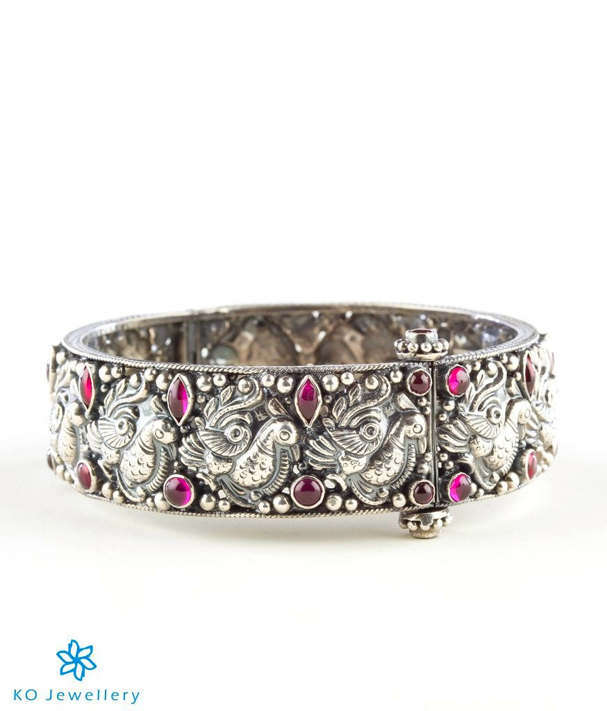 Silver bracelets, cuffs, bangles, watches, rings - Buy online ...