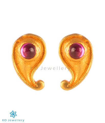 Buy classic gold plated jewellery online India