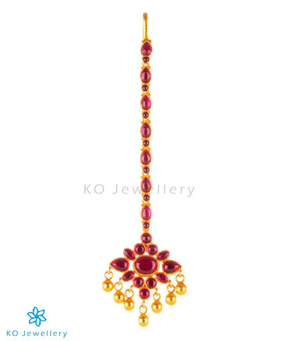 Purchase gold plated indian bridal jewellery online