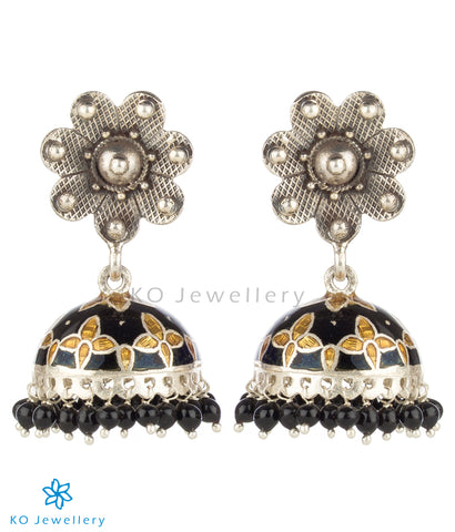 Graceful meenakari jewellery from Rajasthan