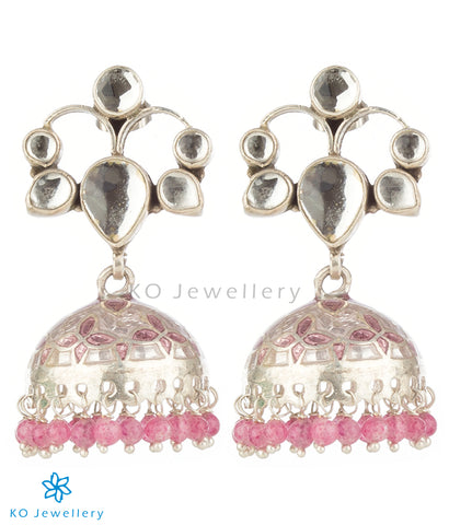 Indian kundan and minakari jewellery online shopping