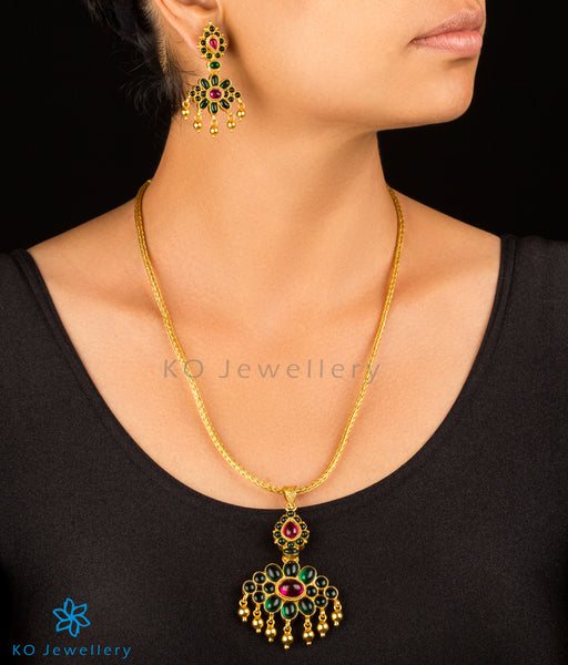 Traditional Indian gold plated jewellery online