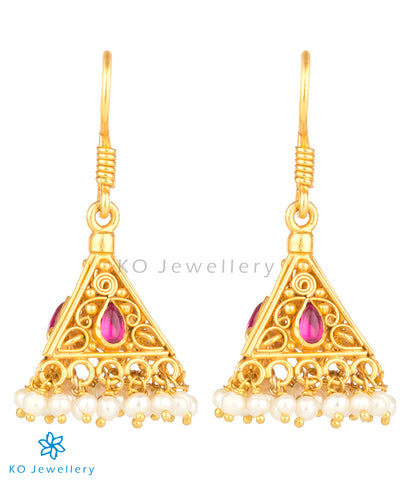 Antique South Indian temple jewellery best price online