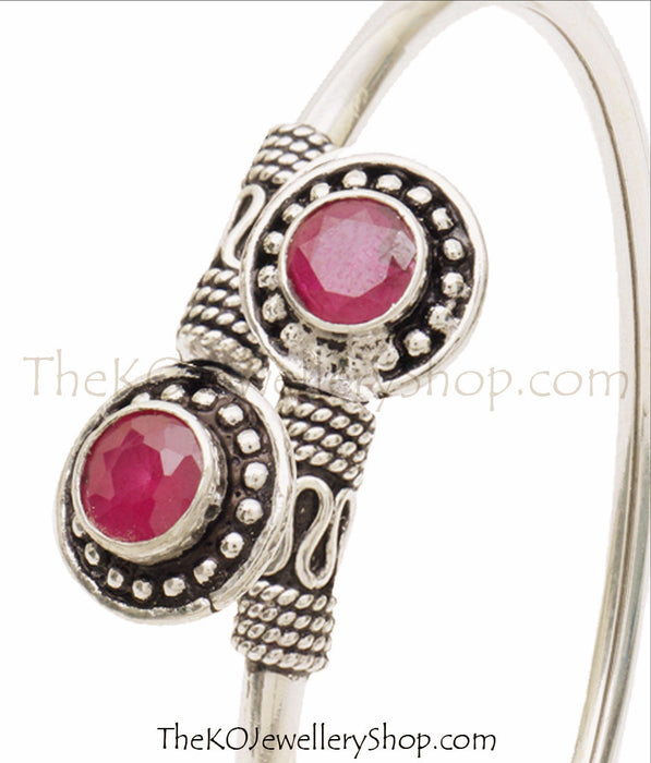 silver bracelets for womens online india
