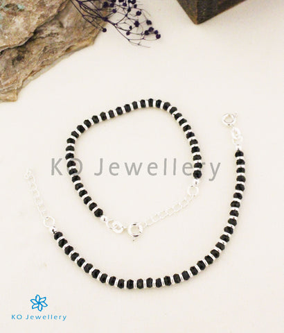 The Nazariya Silver Baby/Kids Anklets/Bracelets (0-8 years)