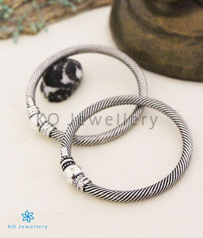 The Sarv Silver Baby/Kids  Bracelets (0-3yrs)