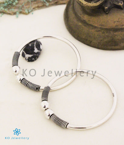 The Anuj Silver Baby/Kids  Bracelets (2-10yrs)