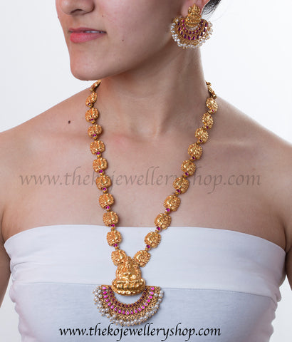 Shop online for women's gold plated silver necklace