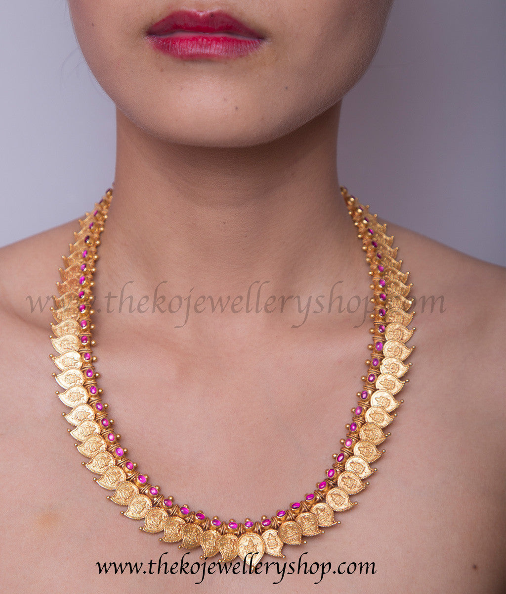 Temple jewellery buy authentic temple jewelry designs for Designs com