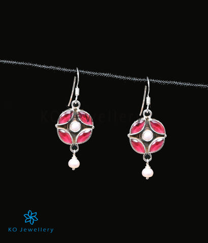 The Purabi Earrings