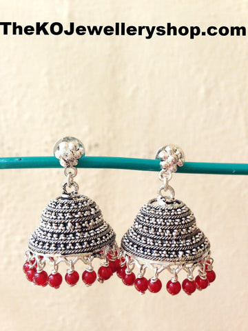 Buy Officewear Earrings Online in India