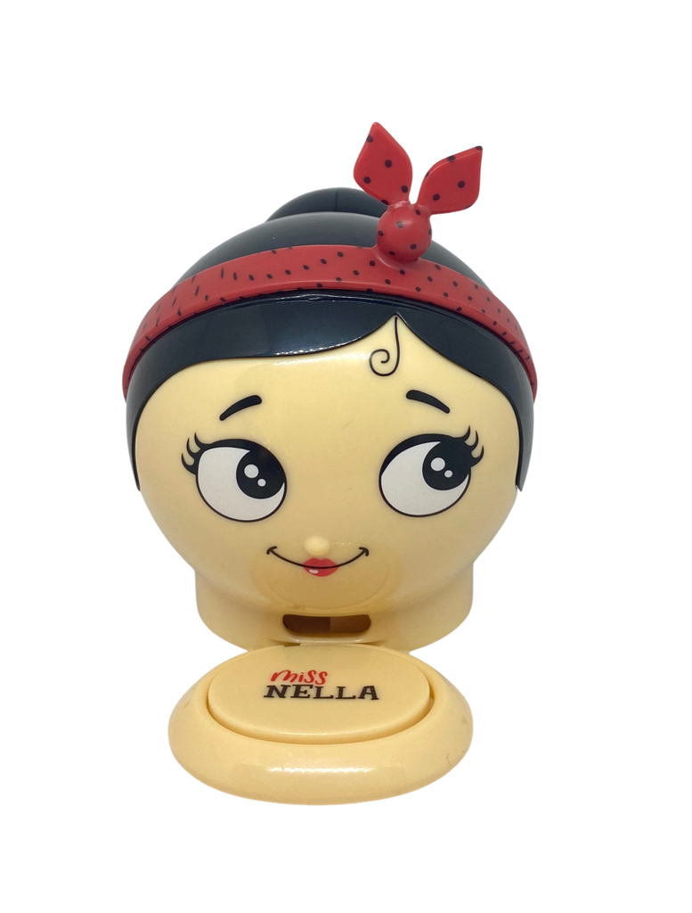 Beauty Miss Nella + Ladybug Nail Dryer