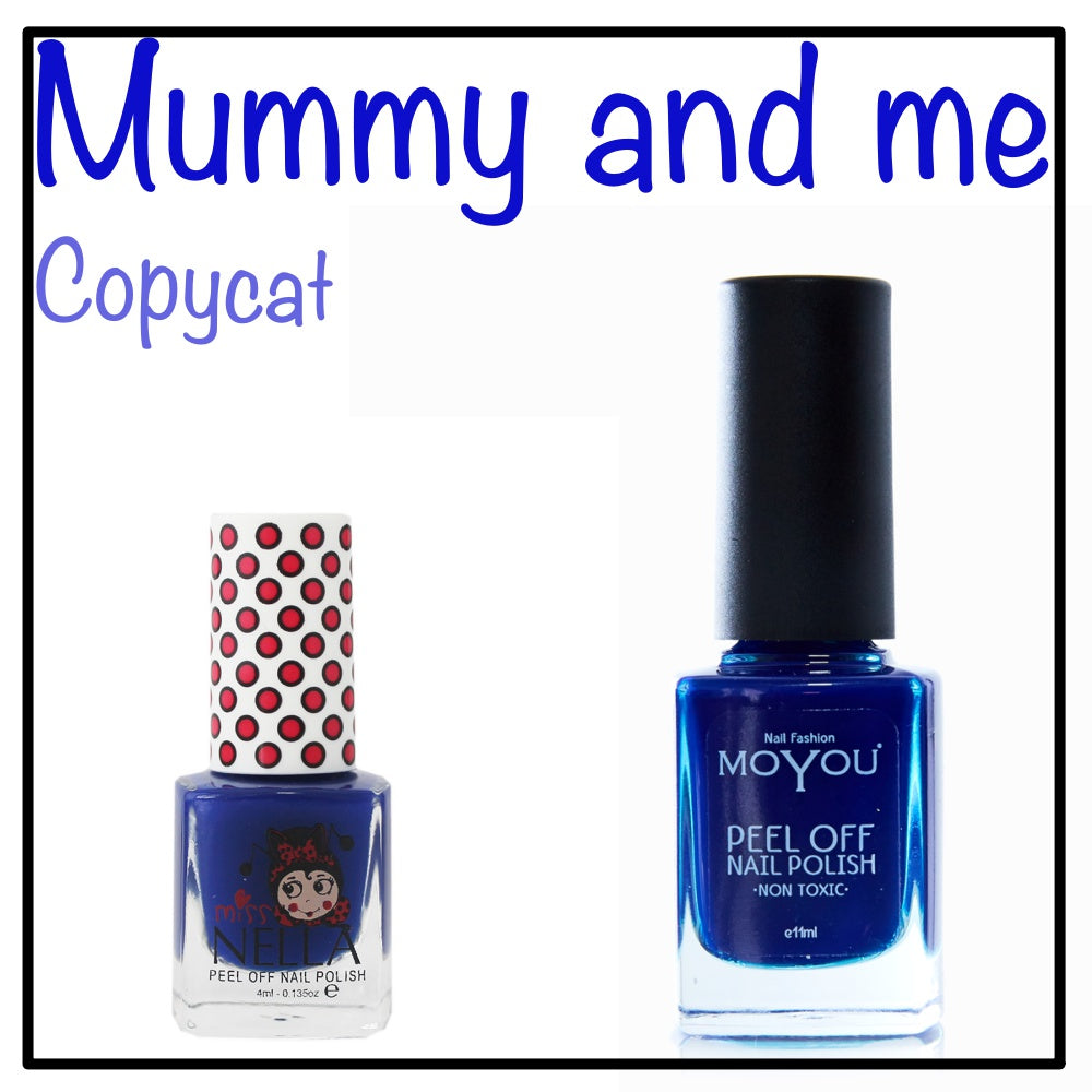 Mummy and Me - Copycat