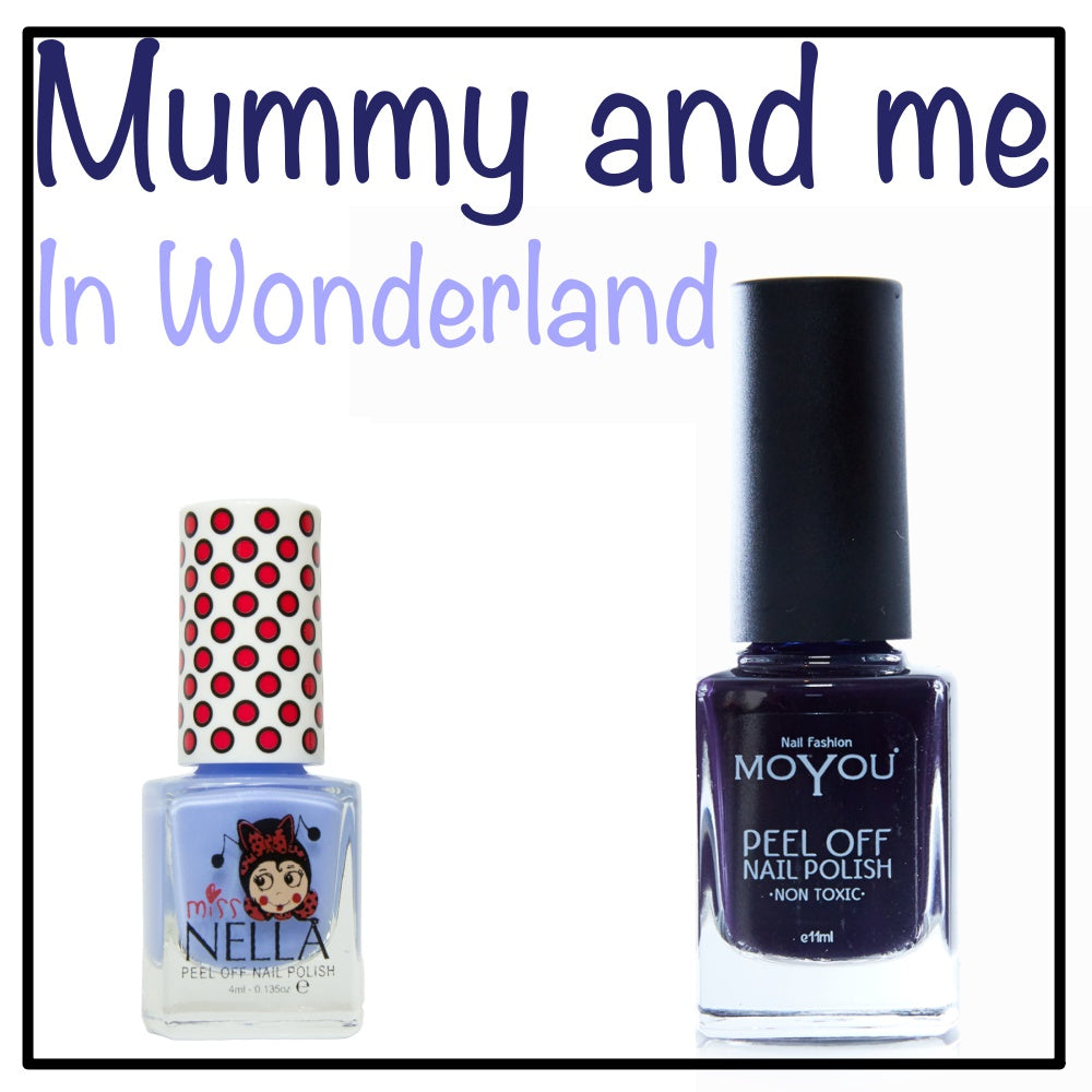 Mummy and Me - Wonderland