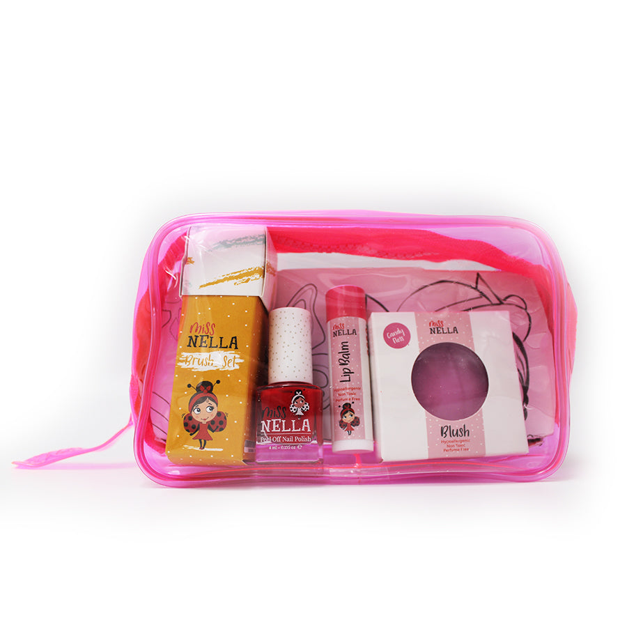 La trousse make-up